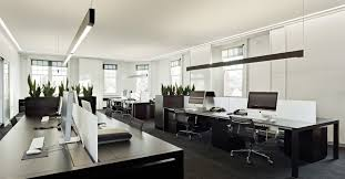 studio office furniture. delighful studio modern black white office space design to studio office furniture