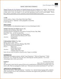 Inspirational Sample Resumes For Experienced Professionals 32i What