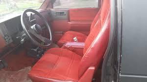 1988 chevy s10 blazer - Classic Chevrolet Blazer 1988 for sale