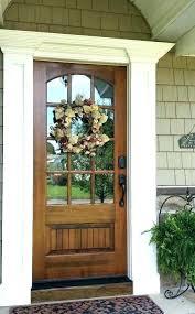 stained glass front door doors dark walnut stain on i like the uk stained glass front door