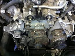 How To Guide: Jeep Liberty 2.8 CRD Timing Belt Replacement: