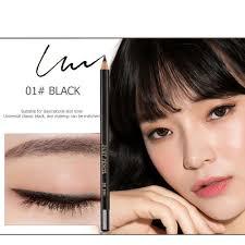 waterproof long lasting eye liner pencil eyeliner pen eye cosmetics black