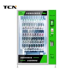 Bottled Water Vending Machines For Sale Simple TCN Vending Machines