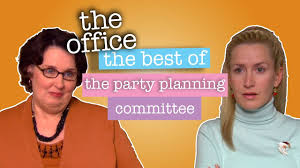 Party Planning Best Of The Party Planning Committee The Office Us Youtube