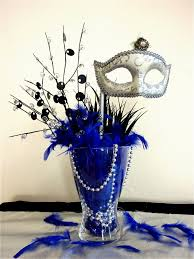 Decorations For A Masquerade Ball Masquerade Ball Centerpiece Ideas Masquerade Ball Party 63