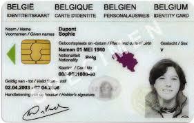 Passports identity Machine And E Readable 6azqw4