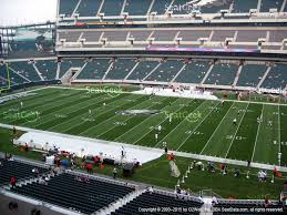 philadelphia eagles at lincoln financial field c 3 view