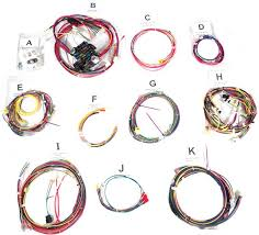 mopar parts mb plymouth b body master wiring 1968 69 plymouth b body master wiring harness hemi