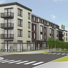 these apartments will be the best located senior housing units in columbia said robert hughes president of hughes development corp and master developer