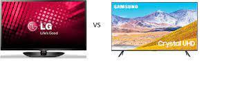 Tư vấn chọn mua Tivi LG hay Tivi Samsung tốt hơn