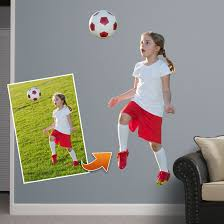 create your own fathead cut wall decal