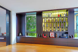 contemporary bar furniture. Image Of: Unique Contemporary Bar Cabinet Furniture