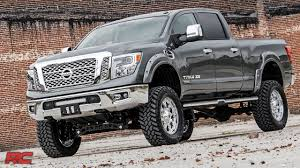 2018 nissan xd diesel. exellent diesel 20162017 nissan titan xd 6inch suspension lift kit by rough country   youtube in 2018 nissan xd diesel