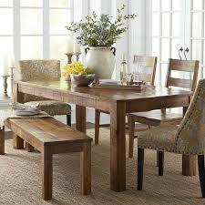 Pier One Kitchen Table 76 Java Dining Table Traditional It Is And The Ojays