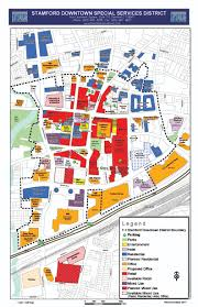 district map  stamford downtown  this is the place