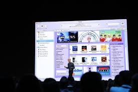 Apples Wwdc Highlights The Death Of Itunes And 6 000 Macs