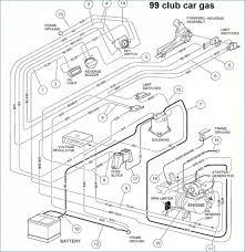 2000 club car wiring diagram complete wiring diagrams \u2022 Club Car DS 48 Volt Wiring-Diagram 1998 club car gas wiring diagram wiring info u2022 rh cardsbox co 2000 club car ds