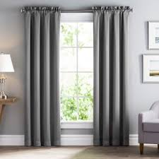 Curtains & Drapes You'll Love in 2019 | Wayfair