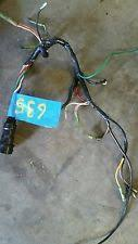 yamaha 40hp outboard engines components yamaha 40hp outboard motor wiring harness oem 6h4 fits 84 to 88 inv635