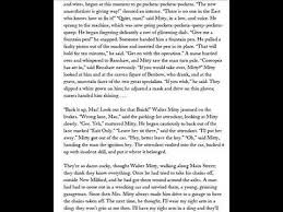 the secret life of walter mitty essay the secret life of walter mitty