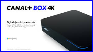 Canal+ Poland launches Android TV-based online TV offering with new box –  Digital TV Europe