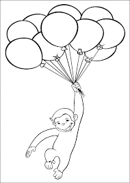 Small Picture wonderful curious george color pages printable kids colouring with