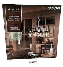 allen and roth lighting 4 light chandelier whats it worth with and allen roth lighting allen and roth lighting 8 light chandelier