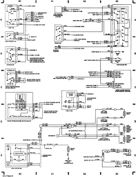 turn signal switch wiring diagram for 1990 dodge truck turn 98 gmc tail light wiring diagram
