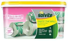 Solvite Paste the Wall 5 Roll Bucket ...