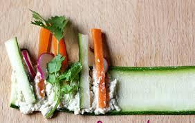 Картинки по запросу Рецепт приготовления овощных роллов