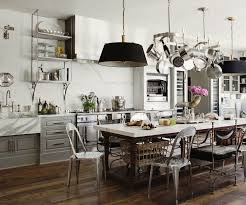 Marvelous Pot Rack For Small Kitchen Traditional Kitchen Ideas With Pot Rack  With Lights Above Dining