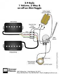 best mini humbucker wiring diagram seymour duncan p rails wiring wiring diagram seymour duncan humbuckers at Wiring Diagram Seymour Duncan Humbuckers