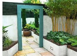 Small Picture 10 best Garden Walls images on Pinterest Garden walls Backyard