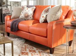 colored leather sofas. Creative Of Colored Leather Sofas With White Room Challenge Makeover Reveal La Z Boy Giveaway T