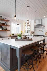 impressing kitchen island seating. The Symmetrical Shaft Design From Legs Could Be Applied To Both Kitchen Island And Also Accompanying Stools. Impressing Seating E