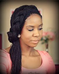 Kinky Twists Hairstyles 42 Inspiration 24 Pics Of Kinky Twist 'Dos For Various Events Vogues