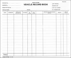 Vehicle Log Book Format Vehicle Log Book Format Excel Resume Examples Resume