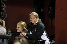 Beverly Smith Coaching Tree Grows Once More - University of South Carolina  Athletics