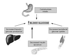 Adipokines in gestational diabetes   The Lancet Diabetes     ResearchGate