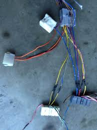 more wiring i m sure a quick continuity check will solve it