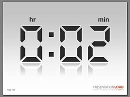 Count Down Ppt Magdalene Project Org