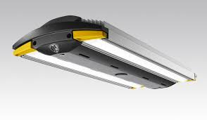 led garage light consuming so little power for a dark garage work each unit puts out