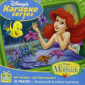 Disney's Karaoke Series: Little Mermaid