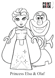 Lego Friends Coloring Pages Printable Free H8863 Friends All