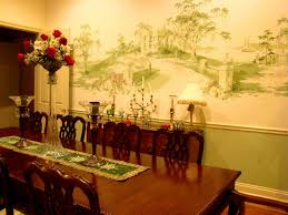 ... Large Size Tasty Inspirational Ideas Wall Murals Dining Room Ceiling  Elegant Toddler Bedroom Mural Formal Wallpaper ...