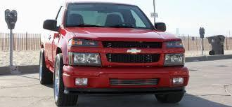 Used Chevy Colorado - McCluskey Automotive