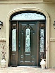 doors etched glass design by premier