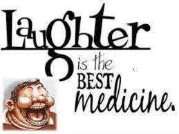 laughter is the best medicine laughter is strong medicine for mind and body  laughter is a powerful antidote to stress laughter is good