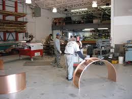 sheet metal shop tl roofing sheet metal shop equipment