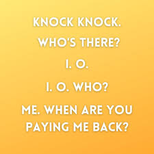 Maybe you would like to learn more about one of these? 120 Funny Knock Knock Jokes Guaranteed To Crack You Upbest Life